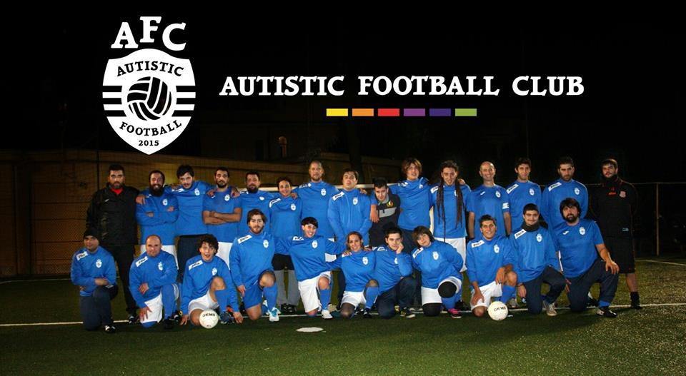 AUTISTIC FOOTBALL CLUB